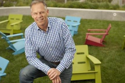 """基因测序""""独角兽""""23andMe的总裁AndyPage12月将离职,去向未知"""