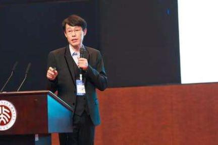 TPG孙强:新冠疫情或将带来长远的经济增长转型和投资的机会