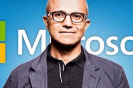 微软Q1云计算业务高速增长,Windows最赚钱,PC软件生态日益糟糕