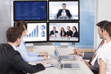 英国公司 StarLeaf 获得 4000 万美元风险投资,云端视频会议的市场有多大?