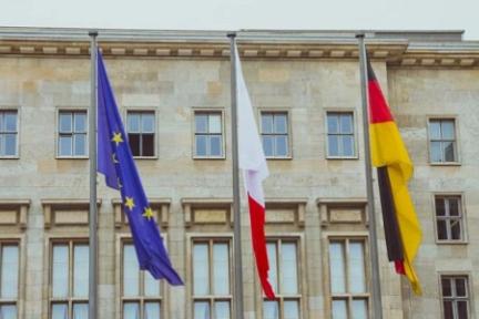 德国联邦财政部:比特币是法定货币等价物,作为支付手段不会被征税