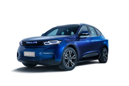 """奇点汽车发布首款量产车型""""奇点iS6""""预览版,售价20-30万,年底小批量生产"""