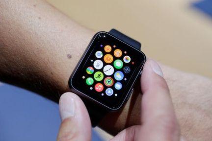Apple Watch的人机交互启示