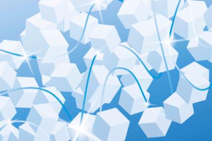 区块链应用   公有链即未来?「本体」要用高性能、可跨链协作的链网体系构建信任生态