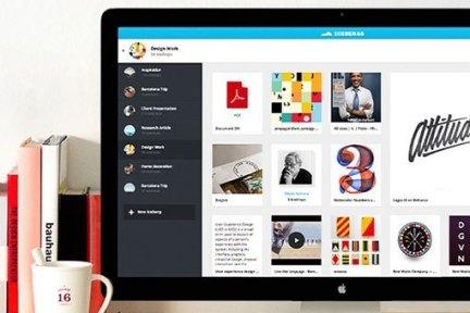 Pinterest收购了创意作品管理协作服务Icebergs,收购细节不明