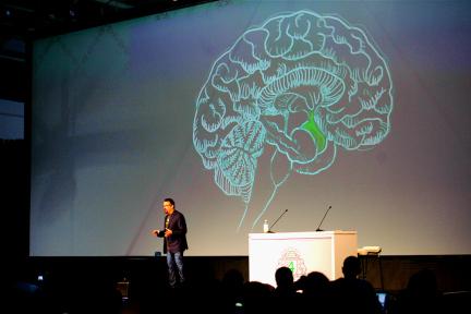 你的大脑就是一个帝国 ——36氪专访Evernote CEO Phil Libin
