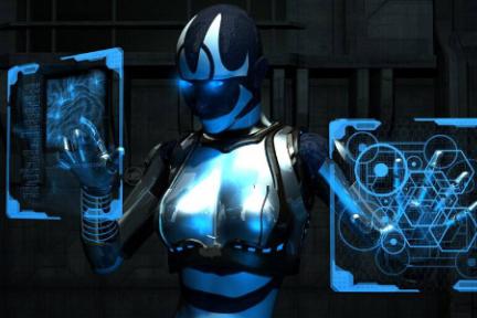 """""""癌症杀手""""还是""""读心专家""""?不充电机器人为我们打开了另一扇窗"""