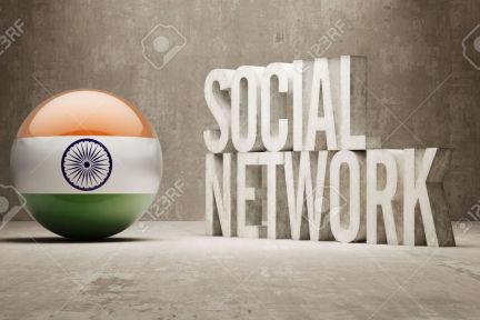 印度社交:谁能挑战Facebook们的霸主地位?