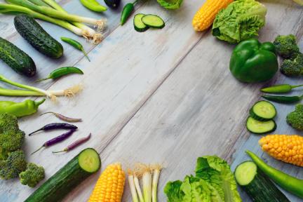 """爆款农产品当地供,鲜快网络要做生鲜市场的""""菜鸟"""""""