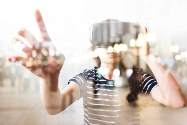 VR搭上5G快车:沈阳和平VR云打造东北VR产业中心