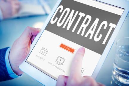 依托国家平台打造备案服务全链条,「和签」认为电子合同仍存在窗口