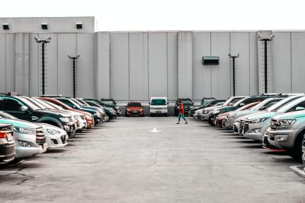 「FlashParking」获得6000万美元的融资,继续开发停车管理技术