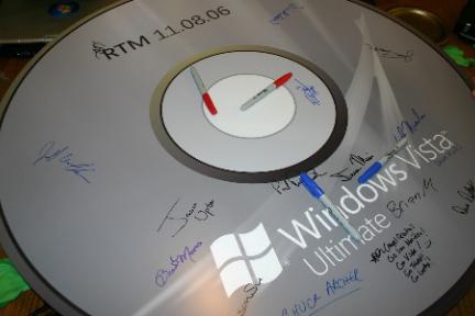 微软精心打造的 Vista 系统,为什么死得这么快?