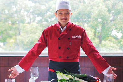 【独家】烧饭饭:雷军看上的私厨平台有啥不一样?