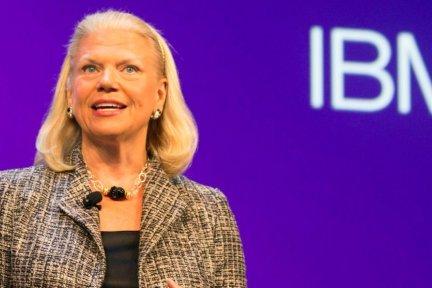 """云计算与人工智能也""""修饰""""不了IBM的Q4财报,""""廉颇""""难道真的老矣?"""
