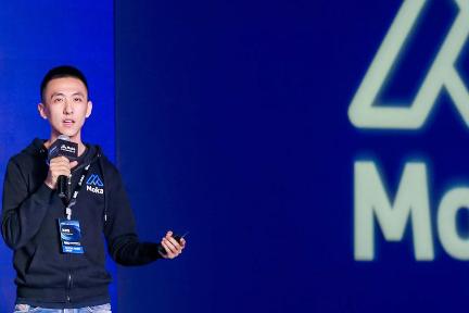 Moka创始人赵欧伦:数字化时代,组织活力以创造者为本