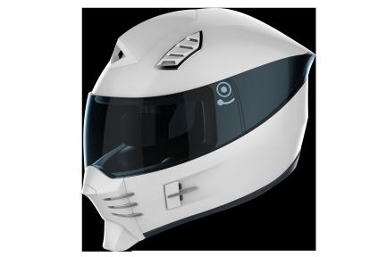 推出摩托车AR头盔,Revdo让车手不再受到盲区的困扰