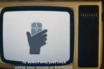 """""""互动""""神剧《黑镜》与Netflix的野望"""