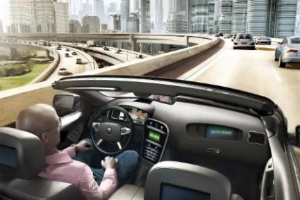 发改委重大工程项目公布:机器人年销量不低于10万台,首个无人车路测试点落户亦庄