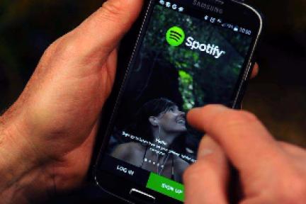 """揭秘 Spotify 的""""每周推荐"""":AI 如何找到你会喜欢的新歌?"""
