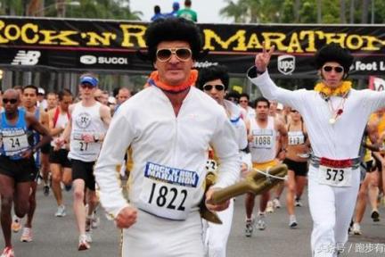 万达体育又收购了一家马拉松公司,要让你一边跑步一边摇滚
