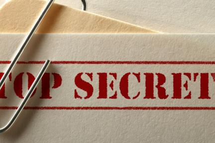8点1氪晚间版:不能说的秘密
