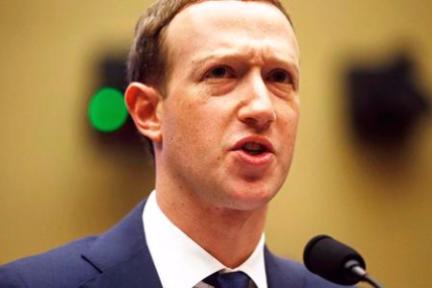 Facebook麻烦不断:犯罪分子张贴敏感隐私信息未遭清除,股价下挫