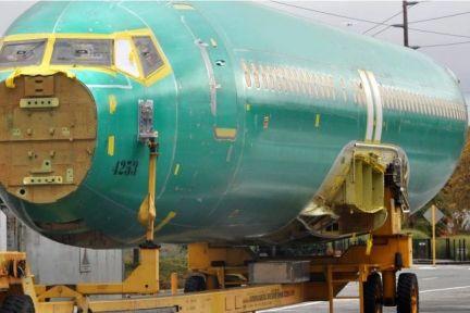 """供应链木桶:从""""波音囚笼""""看国产大飞机"""