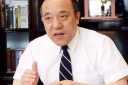"""突发:商界""""不倒翁""""万向集团董事长鲁冠球于今日上午去世"""