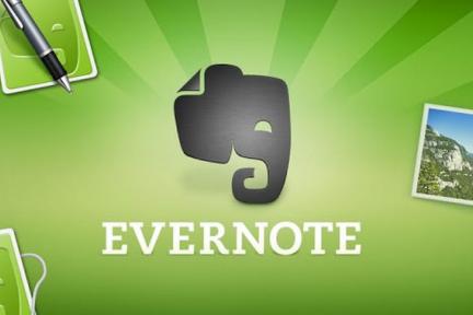 Evernote 会倒吗?这不是我该关心的事情