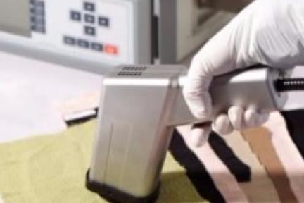 沉淀数百光谱数据模型,「小宝科技」推出便携式近红外检测方案