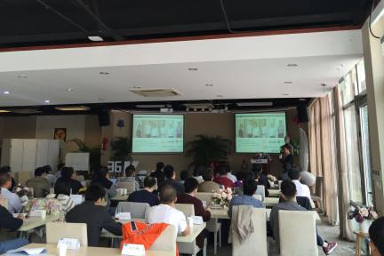 【36氪融资小课堂】GGV副总裁吴陈尧:股份是创业核心,不在意股份的创业者很无知