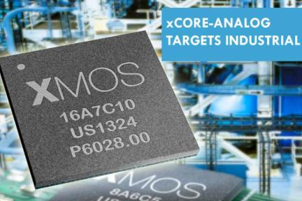 半导体设计公司 XMOS 完成 2600万美元 D 轮融资,新增博世、华为和赛灵思三家战略投资者