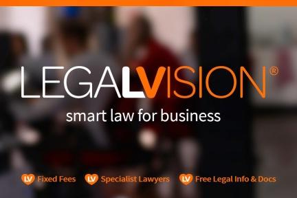法律初创公司 LegalVision 获 420 万美元 B 轮融资,继续拓展澳大利亚在线法律市场
