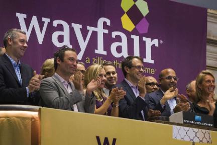 打败亚马逊和宜家,美国最大家居电商Wayfair有哪些过人之处?