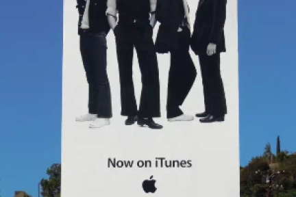苹果音乐:旧时代终结,新时代未至
