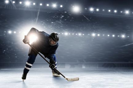 冬奥风口下除了滑雪外还有冰球,Go Hockey从赛事和青训切入冰球产业