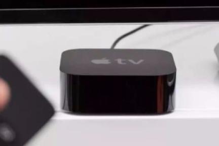 Apple TV份额跌至15%,苹果或将寄希望于4K新品