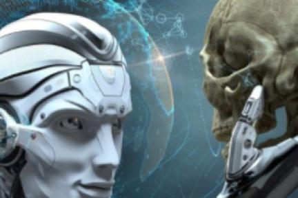 厉害了!新西兰出现了世界上第一个机器人公务员