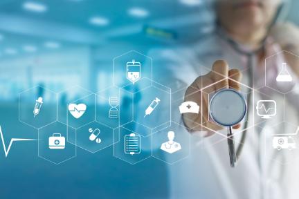 专注热门赛道CDSS,「惠每科技」预计2020大型医院项目量超过百家   新科技创业2019