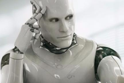 """机器人变聪明不可怕,可怕的是它们又""""蠢""""又""""跳脱"""""""