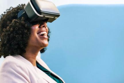 36氪领读   自动驾驶、虚拟现实等前沿科技里,潜藏着哪些发展机遇?
