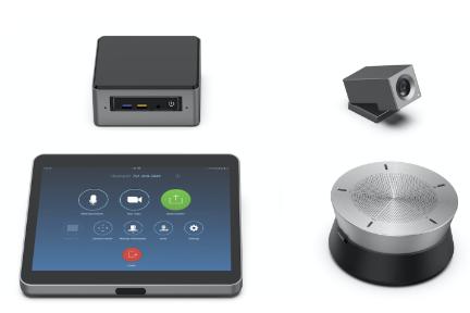 借着远程办公的新趋势,「蛙声科技」推视频会议模块化产品套件