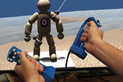 让 VR 控制器更有触感,Tactical Haptics 获 220万美元融资