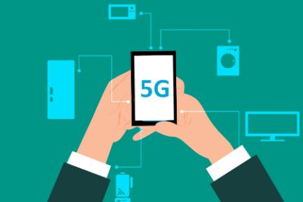 CBC专题·通往5G之路 | 5G是什么,将带来怎样的产业变革与投资机会?