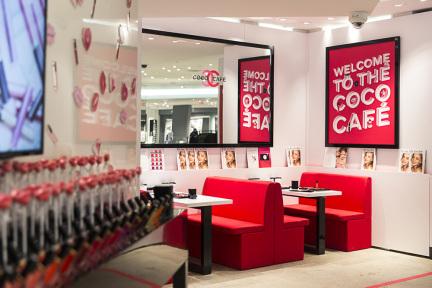【一周消费热点】Coco Café亮相上海;欧莱雅与摩拜跨界合作;奢侈品家居Fendi Casa 2016年销售达8000万欧元