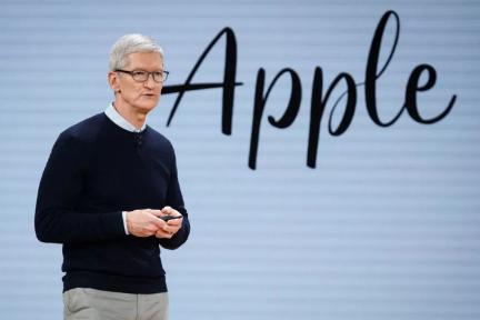 """苹果的2019:""""唱衰的人进来挨打!"""""""