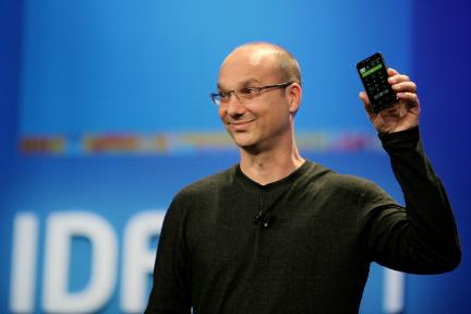 焦点分析 | 安卓之父手机创业失败,是败给任性,更是败给市场