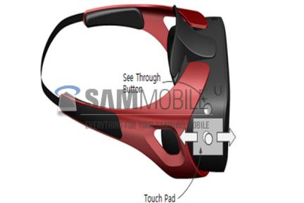 向虚拟现实进军,三星研发头戴显示设备Gear VR