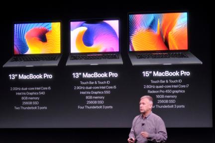 8点1氪:中通快递登陆纽交所首日跌幅15%;苹果发布新MacBook Pro,网评接口过于超前;Twitter计划裁员9%